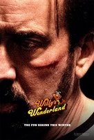 Wally's Wonderland - Movie Poster (xs thumbnail)