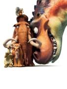 Ice Age: Dawn of the Dinosaurs - Key art (xs thumbnail)