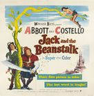 Jack and the Beanstalk - Movie Poster (xs thumbnail)