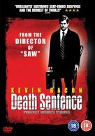 Death Sentence - British DVD cover (xs thumbnail)