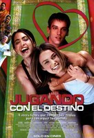 Bend It Like Beckham - Mexican Movie Poster (xs thumbnail)