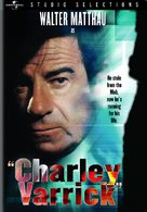 Charley Varrick - Movie Cover (xs thumbnail)