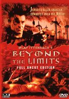 Beyond the Limits - German Movie Cover (xs thumbnail)