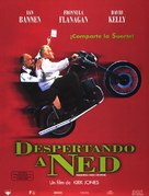 Waking Ned - Spanish poster (xs thumbnail)