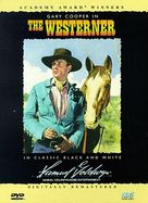 The Westerner - DVD cover (xs thumbnail)