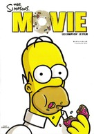 The Simpsons Movie - French Movie Cover (xs thumbnail)