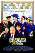 Kingdom Come - poster (xs thumbnail)