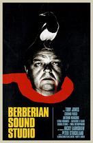 Berberian Sound Studio - British Movie Poster (xs thumbnail)