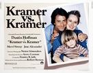 Kramer vs. Kramer - Movie Poster (xs thumbnail)
