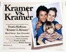 Kramer vs. Kramer - Movie Poster (xs thumbnail)