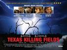 Texas Killing Fields - British Movie Poster (xs thumbnail)
