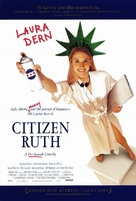 Citizen Ruth - Movie Poster (xs thumbnail)