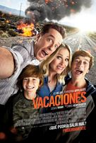 Vacation - Mexican Movie Poster (xs thumbnail)