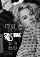 Something Wild - DVD cover (xs thumbnail)