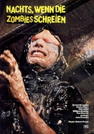 The Devil's Rain - German Movie Poster (xs thumbnail)