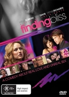 Finding Bliss - Australian Movie Cover (xs thumbnail)