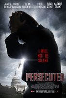 The Persecuted - Movie Poster (xs thumbnail)