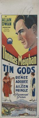 Tin Gods - Australian Movie Poster (xs thumbnail)
