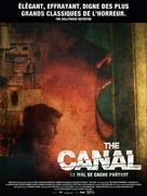 The Canal - French Movie Poster (xs thumbnail)