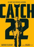 """Catch-22"" - German Movie Poster (xs thumbnail)"