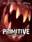 Primitive - Blu-Ray cover (xs thumbnail)