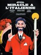 Per grazia ricevuta - French Movie Poster (xs thumbnail)