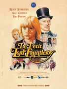 Little Lord Fauntleroy - French Movie Poster (xs thumbnail)
