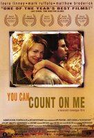 You Can Count on Me - Movie Poster (xs thumbnail)