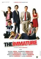 Immaturi - British Movie Poster (xs thumbnail)