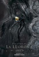 The Curse of La Llorona - Movie Poster (xs thumbnail)