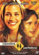 Perfect Opposites - Brazilian Movie Cover (xs thumbnail)