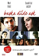 Baska dilde ask - Turkish Movie Cover (xs thumbnail)