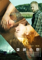 Galveston - South Korean Movie Poster (xs thumbnail)