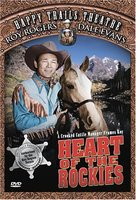 Heart of the Rockies - DVD cover (xs thumbnail)