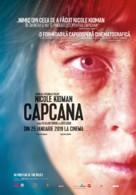 Destroyer - Romanian Movie Poster (xs thumbnail)