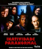 A Haunted House - Brazilian Blu-Ray movie cover (xs thumbnail)