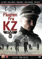 Die verlorene Zeit - Danish DVD movie cover (xs thumbnail)