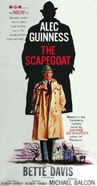 The Scapegoat - Movie Poster (xs thumbnail)