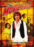 The Movie Hero - DVD movie cover (xs thumbnail)