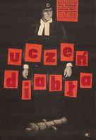 The Devil's Disciple - Polish Movie Poster (xs thumbnail)
