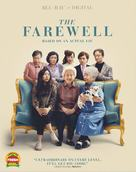 The Farewell - Blu-Ray movie cover (xs thumbnail)