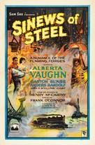 Sinews of Steel - Movie Poster (xs thumbnail)