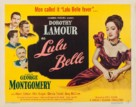 Lulu Belle - Movie Poster (xs thumbnail)