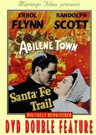 Abilene Town - Movie Cover (xs thumbnail)