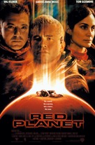 Red Planet - Movie Poster (xs thumbnail)