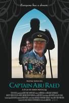 Captain Abu Raed - Movie Poster (xs thumbnail)
