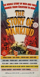 The Story of Mankind - Movie Poster (xs thumbnail)