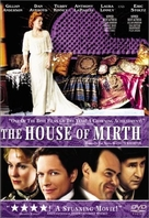 The House of Mirth - Movie Cover (xs thumbnail)