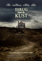 Terug naar de kust - Dutch Movie Poster (xs thumbnail)