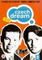 Ceský sen - British Movie Cover (xs thumbnail)